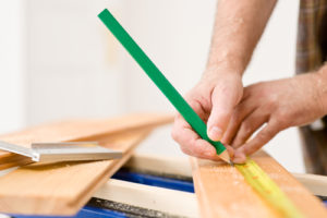 Learn how to hire the right home improvement contractor